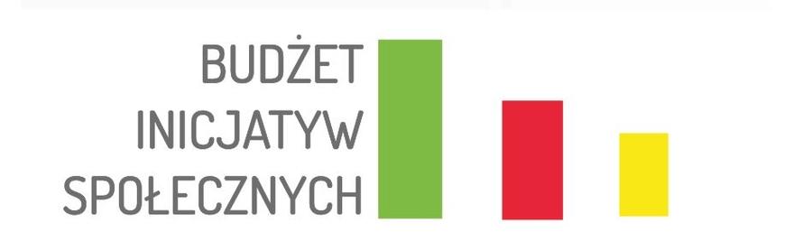 Logotyp Budżet Obywatelski Tarnowo Podgórne