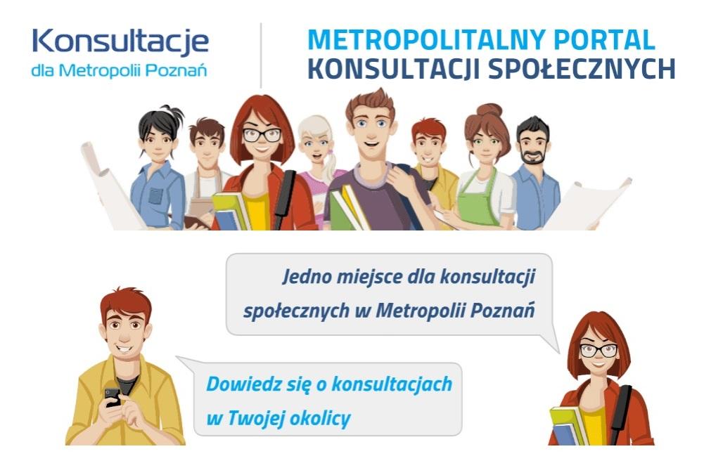 Grafika dotycząca portalu konsultacji
